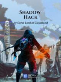 Shadow Hack (Novel)